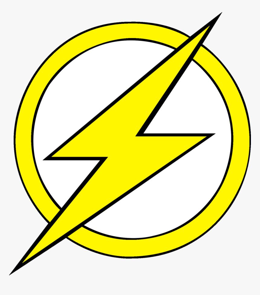 Kid Flash Logo Png, Transparent Png , Transparent Png Image - PNGitem