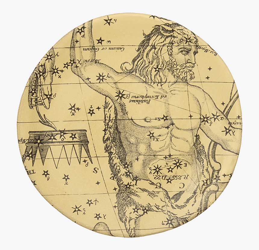 Ophiuchus Constellation, HD Png Download , Transparent Png Image - PNGitem