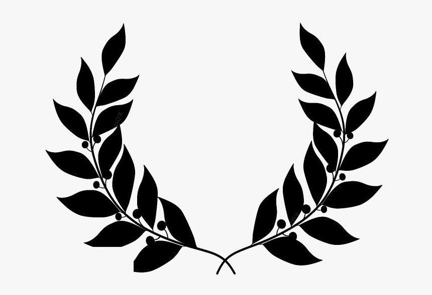 Green Leaves Clipart Set Vector Art & Graphics   freevector.com