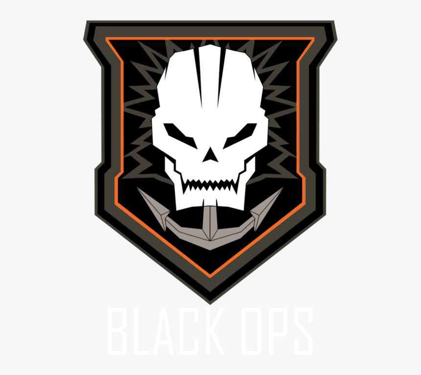 Thumb Image Call Of Duty Black Ops 2 Logo Hd Png Download