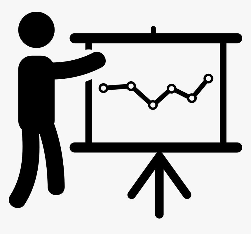 transparent person presenting png presentacion y analisis de datos png download transparent png image pngitem transparent person presenting png
