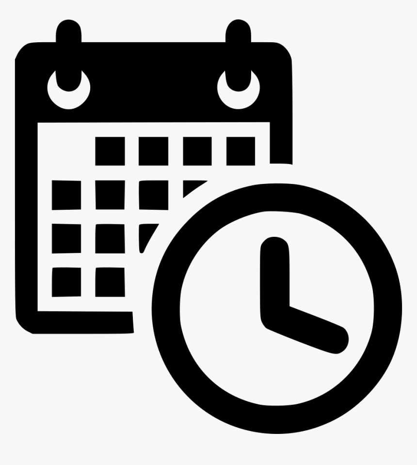 Datetime Icon Free Download Clock Packs Date Time Icons