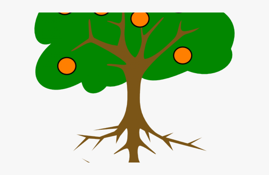 Fruitful Apple Tree, Apple Tree, Fruit Tree, Red Apple PNG Transparent  Clipart Image and PSD File for Free Download