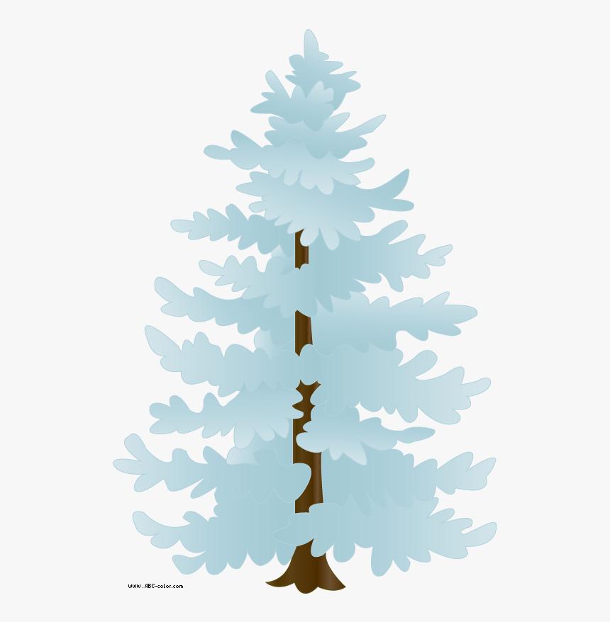 png-clipart: clip art snow tree  png-clipart