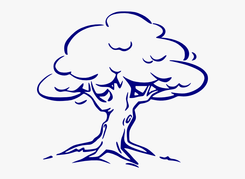 Oak Tree Svg Clip Arts Tree Black White Hd Png Download Transparent Png Image Pngitem All contents are released under creative commons cc0. oak tree svg clip arts tree black