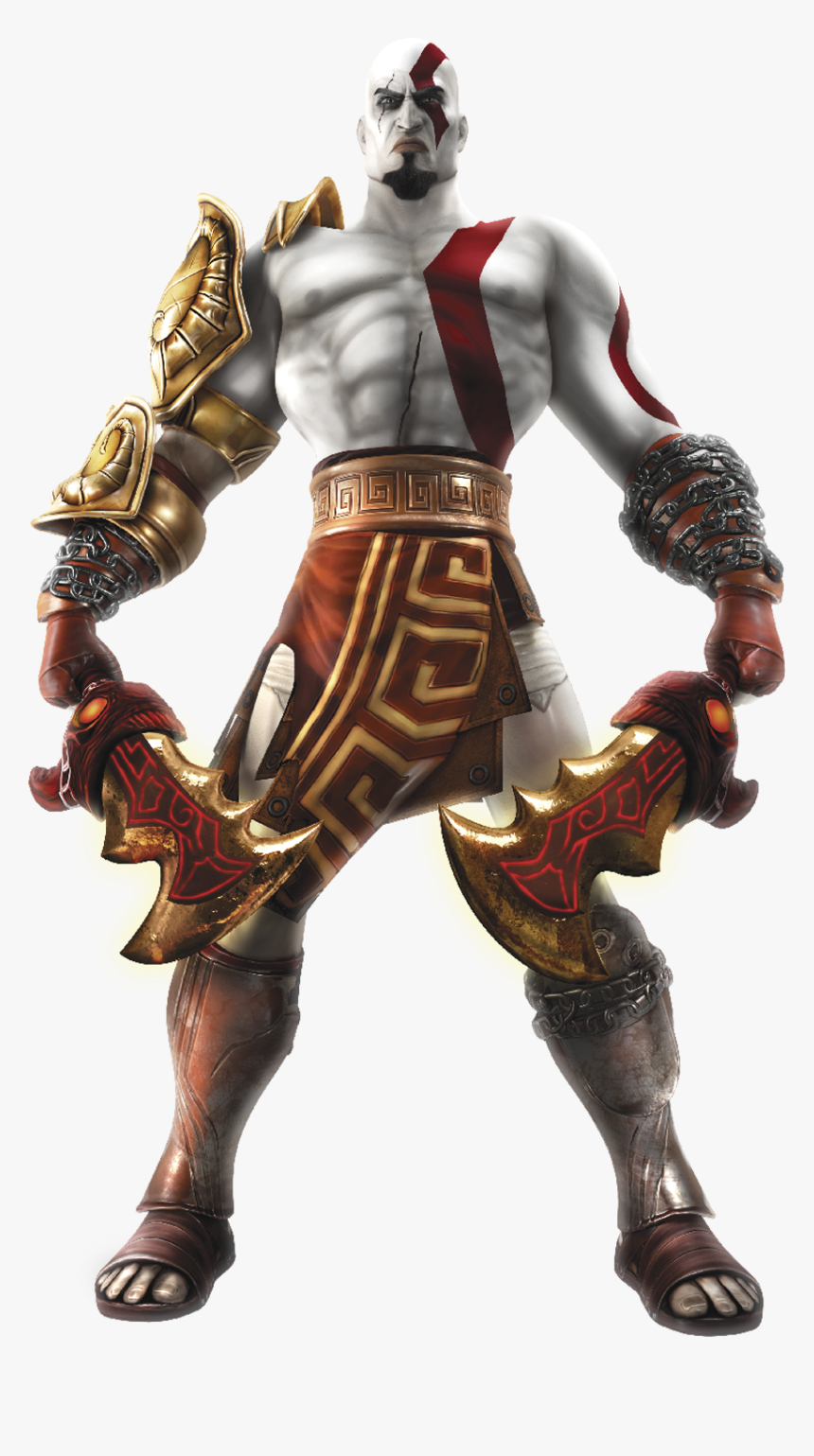 Clip Art Download God Of War Kratos Png Transparent Png