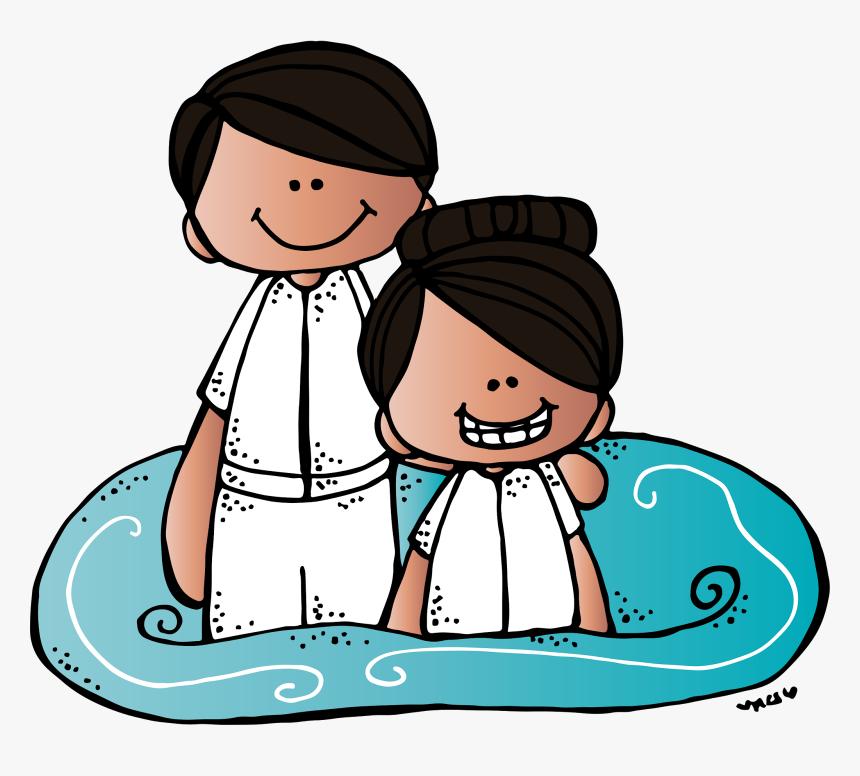 clip art baptism lds clipart - lds baptism clipart, hd png download ,  transparent png image - pngitem  pngitem