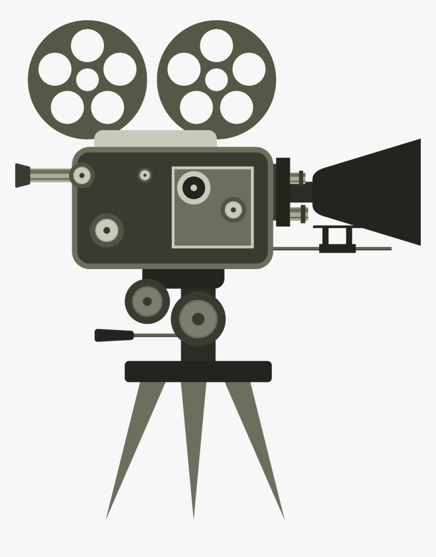 Movie Projector Film Movie Camera Movie Camera Vector Png Transparent Png Transparent Png Image Pngitem