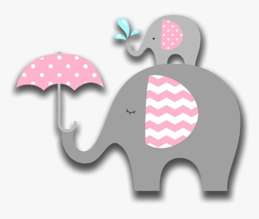 Elefante De Baby Shower Hd Png Download Transparent Png Image Pngitem