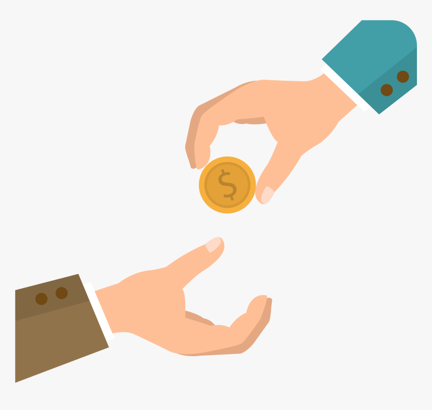 Transparent Hand With Money Clipart Coins In Hand Png Png Download Transparent Png Image Pngitem Download now the free icon pack 'hand drawn'. money clipart coins in hand png