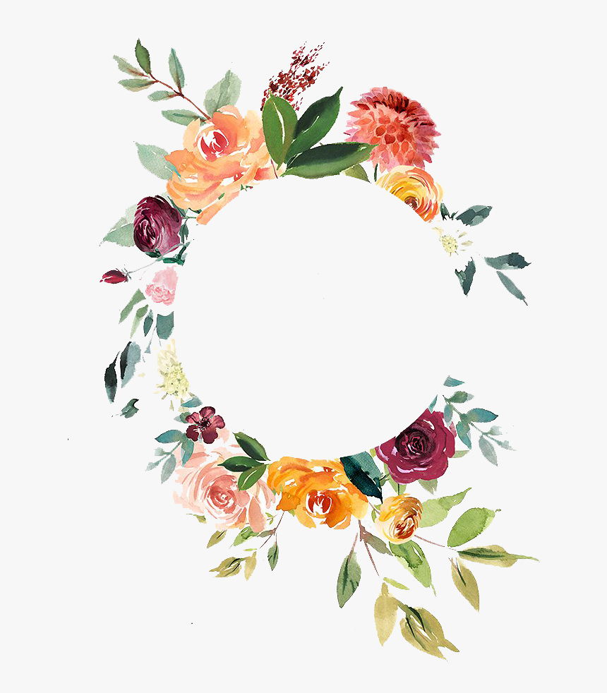 Free Floral Png Iphone Watercolor Flower Background Transparent