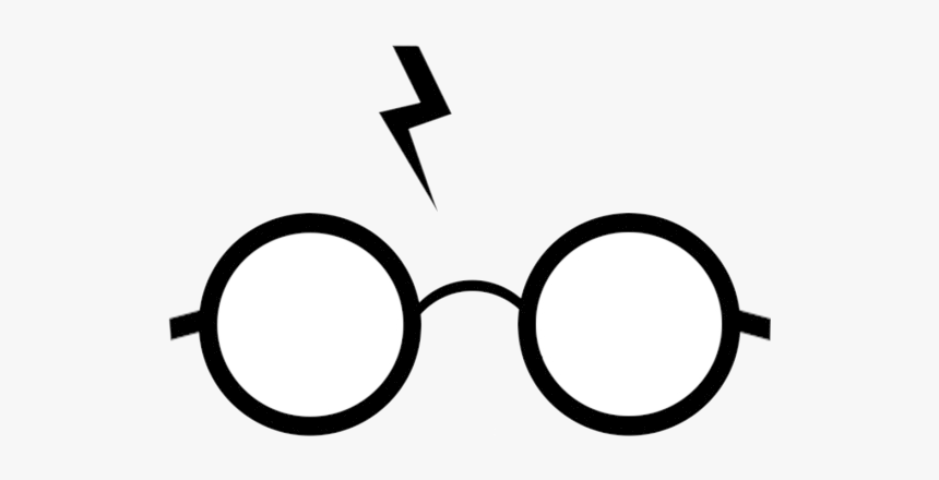 Harry Potter Glasses Clipart Image Transparent Free Harry Potter