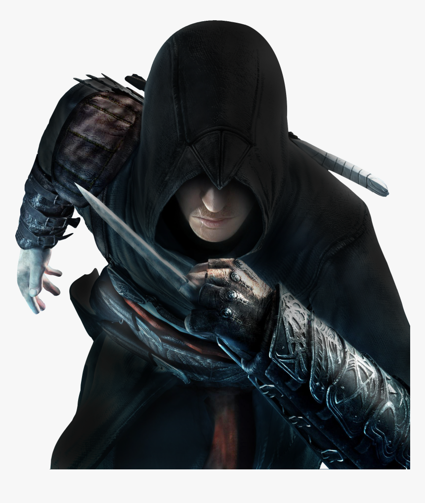 Assassins Creed Altair Render Png Download Sport Club