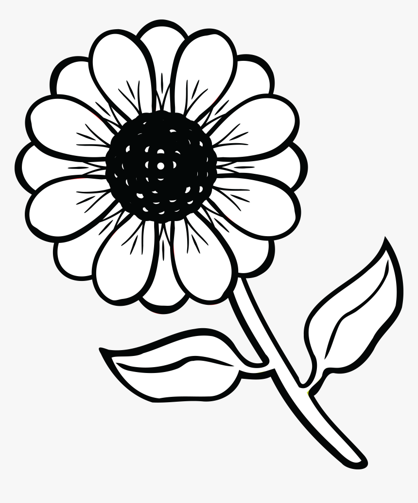 Black And White Rose Stickers | Redbubble