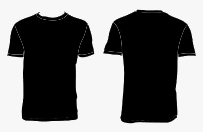 Black Shirt Template Png Clipart Png Download Vector Kaos Polos Biru Dongker Transparent Png Transparent Png Image Pngitem