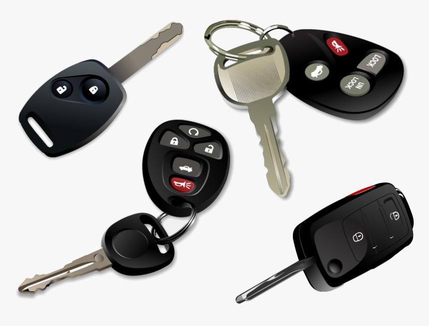 Transponder Car Key Transponder Car Key - Car Keys Transparent, HD Png Download , Transparent Png Image - PNGitem