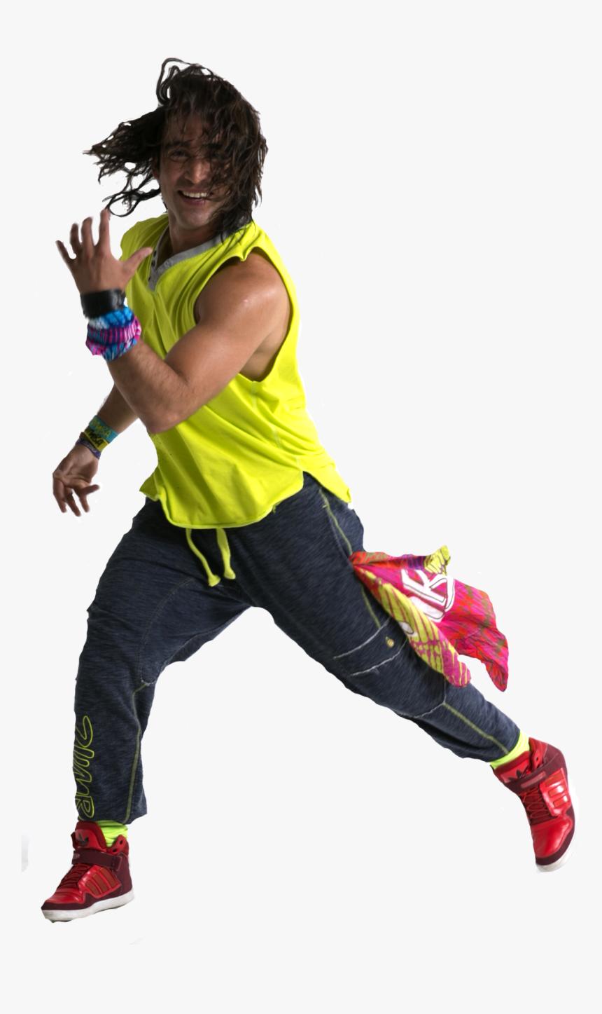 Zumba Dance Man Png Transparent Png Transparent Png Image Pngitem