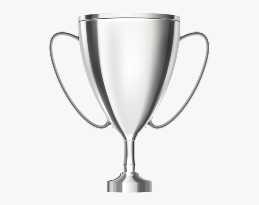 Transparent Trophy Vector Png Silver Trophy Clipart Transparent Png Download Transparent Png Image Pngitem