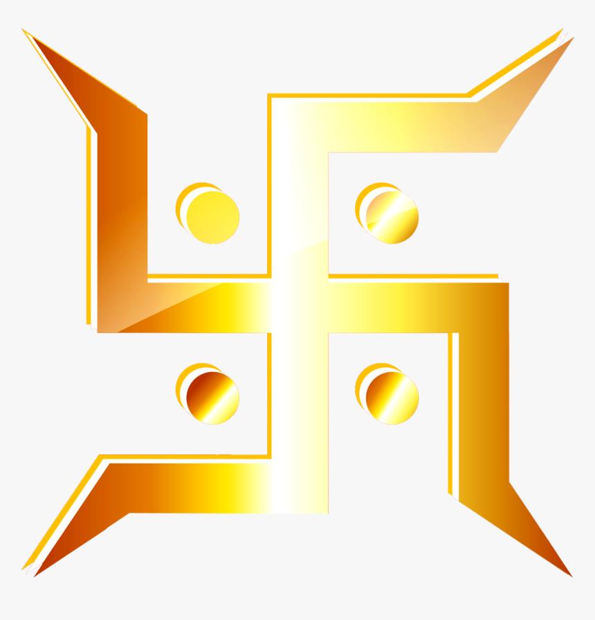 Swastik Logo Vector - Swastik Image Png, Transparent Png ...