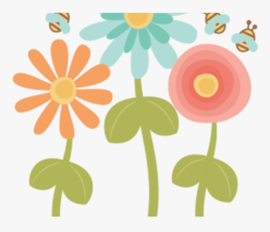 Cute Flower Clip Art
