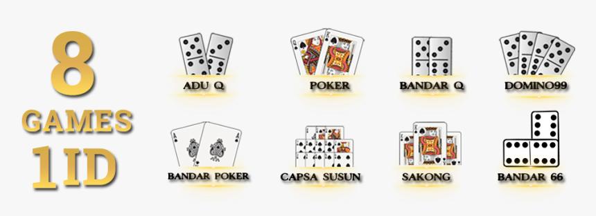 8 Game Poker Png Transparent Png Transparent Png Image Pngitem
