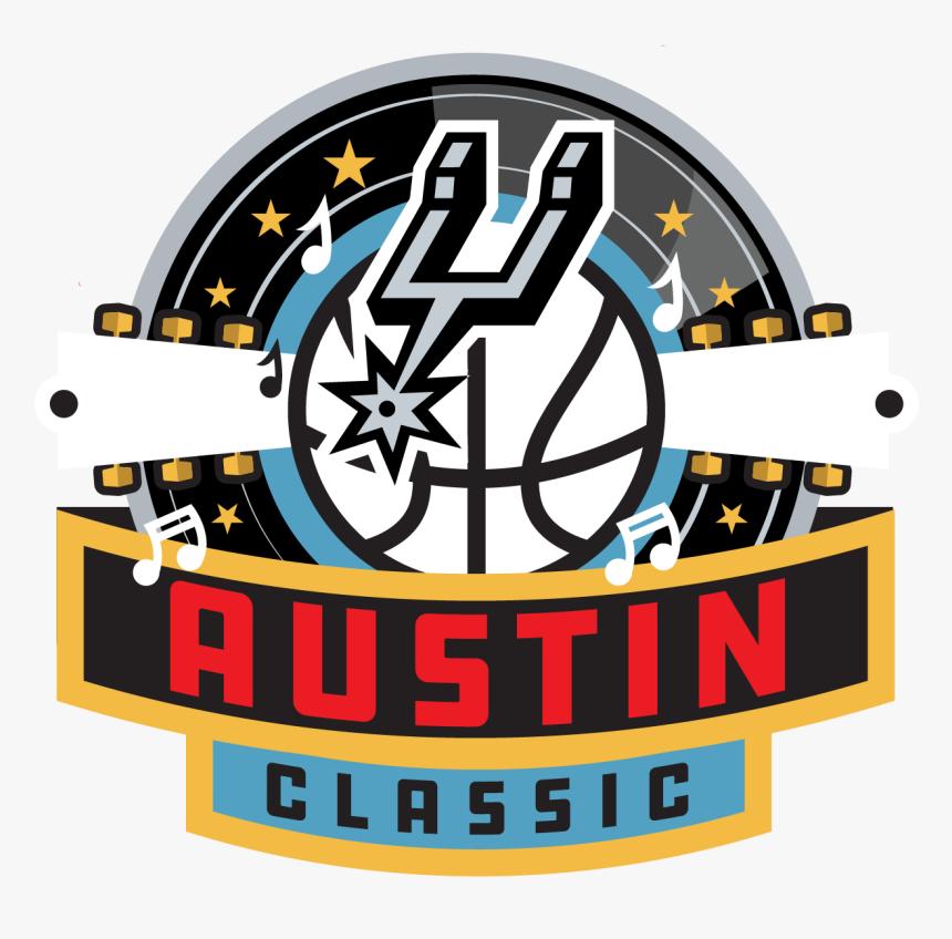 Spurs Austin Classic Hd Png Download Transparent Png Image Pngitem