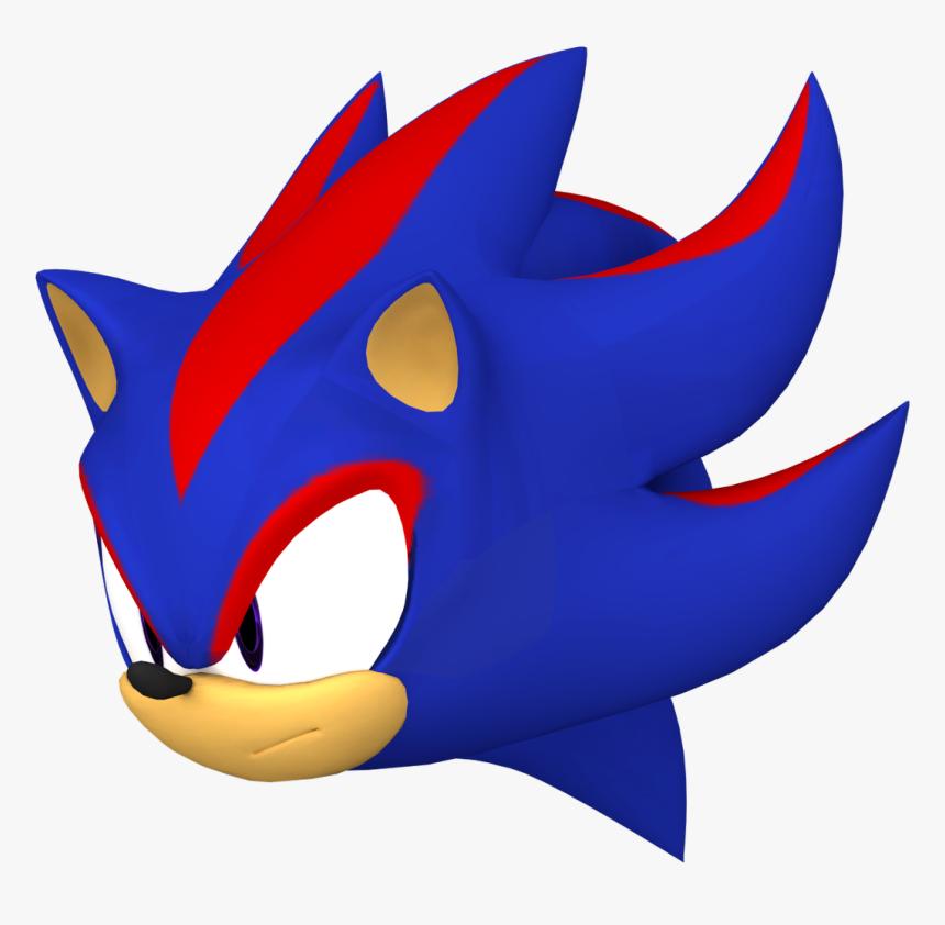 Sonic Head Png Transparent Png Transparent Png Image Pngitem