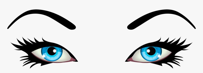 Eyeball Clipart Eye Doctor Eyes Clipart Transparent Background