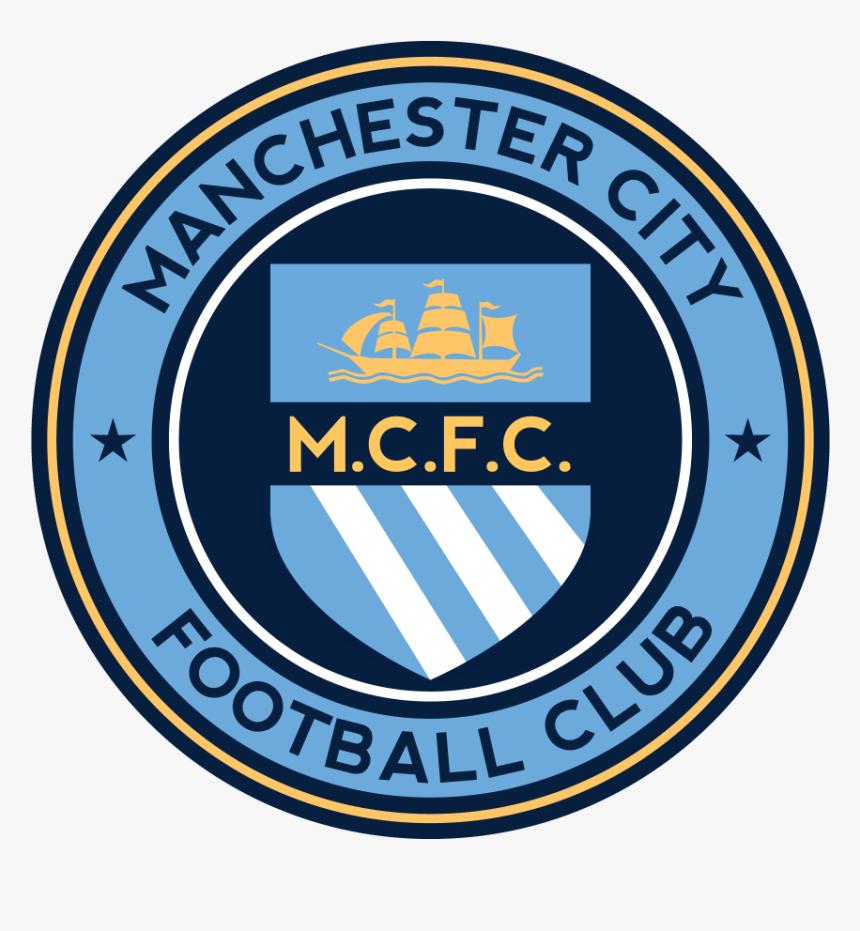 Manchester City Logo Png New York City Fc Transparent Png Transparent Png Image Pngitem