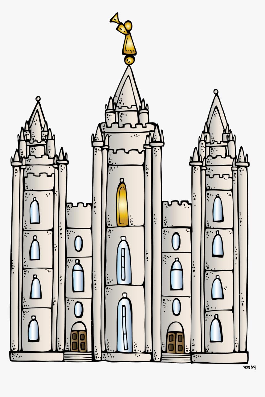 Lavishly Lds Church Building Coloring Page Robbygurl Lds Temple Clipart Hd Png Download Transparent Png Image Pngitem