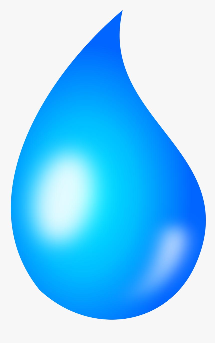 Droplet Clip Art