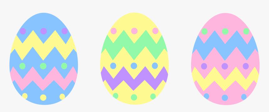 2 29381 pastel easter egg clipart pastel coloured easter eggs