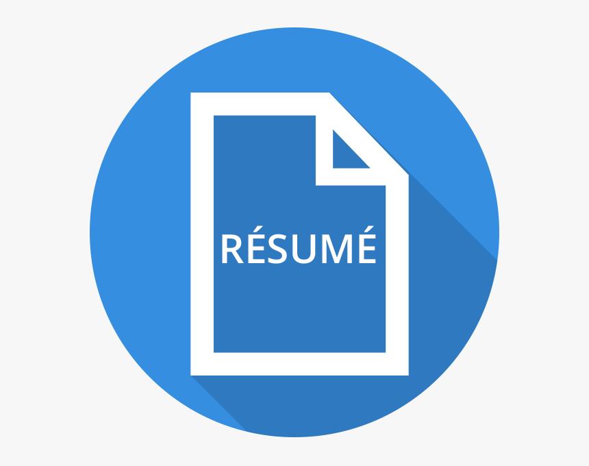 Resume Logo Png Transparent Png Transparent Png Image Pngitem