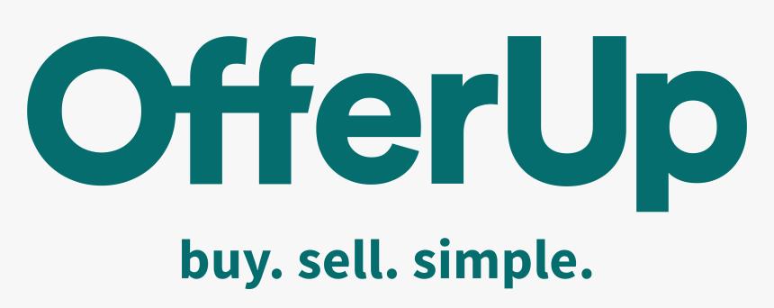 Transparent Ebay App Logo Png Offer Up Png Download Transparent Png Image Pngitem
