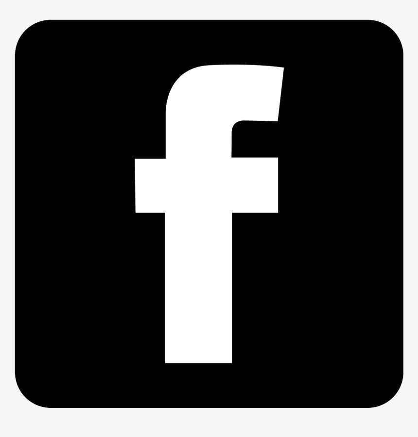 Facebook Logo Png Transparent Black - Images   Amashusho