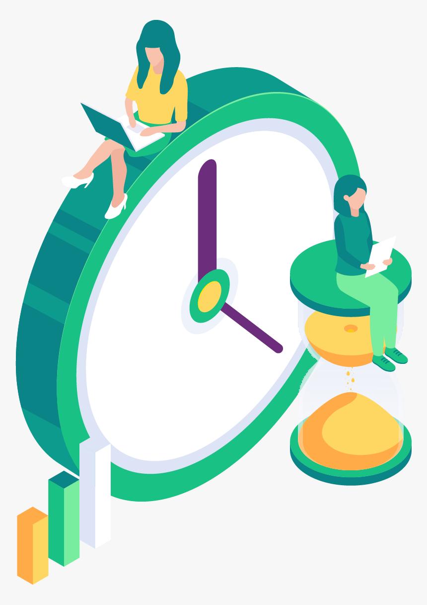 Poster Making About Time Management Hd Png Download Transparent Png Image Pngitem