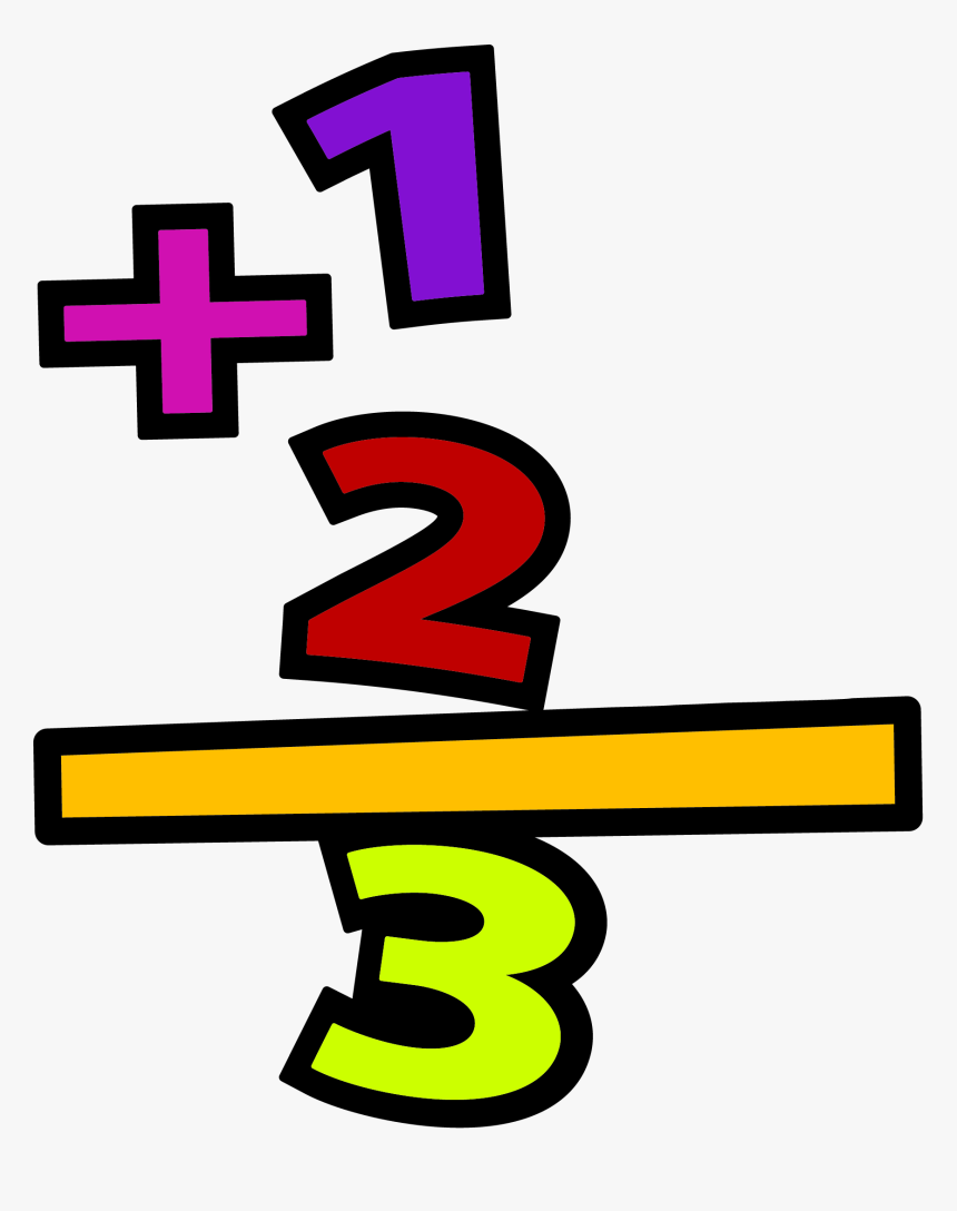 Addition Mathematics Mathematical Notation Clip Art Math Symbols Clip Art Hd Png Download Transparent Png Image Pngitem