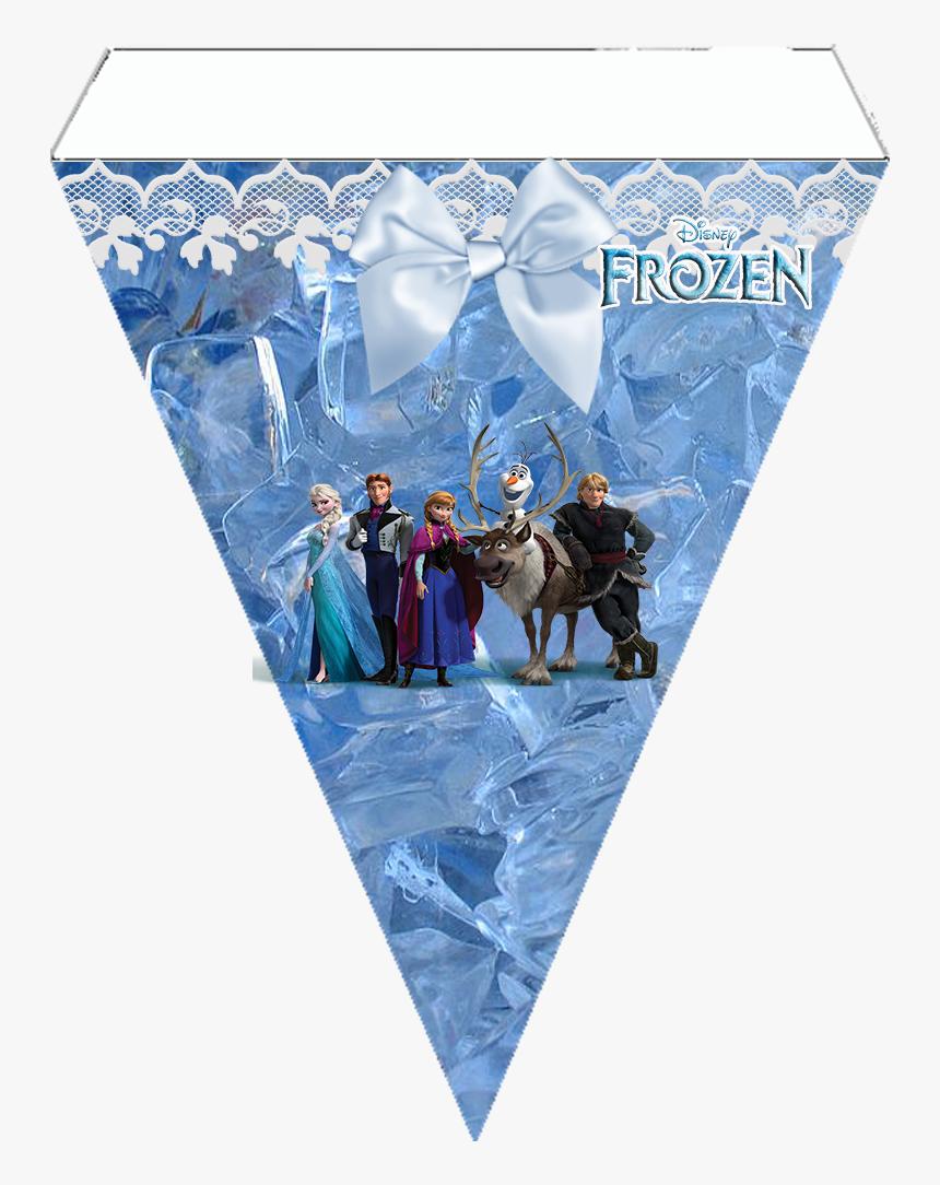 Printable Frozen Birthday Banner Hd Png Download Transparent Png Image Pngitem