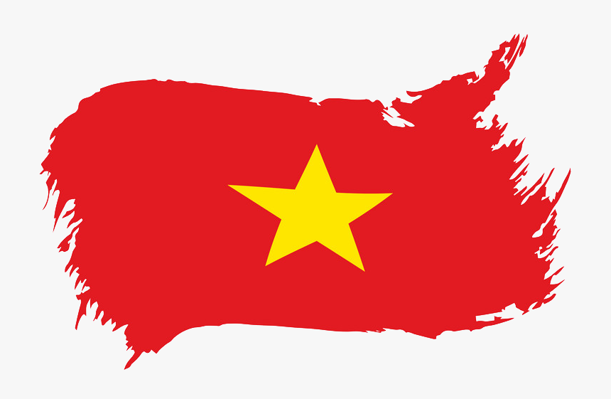 Vietnam Flag Png Transparent Png Transparent Png Image Pngitem