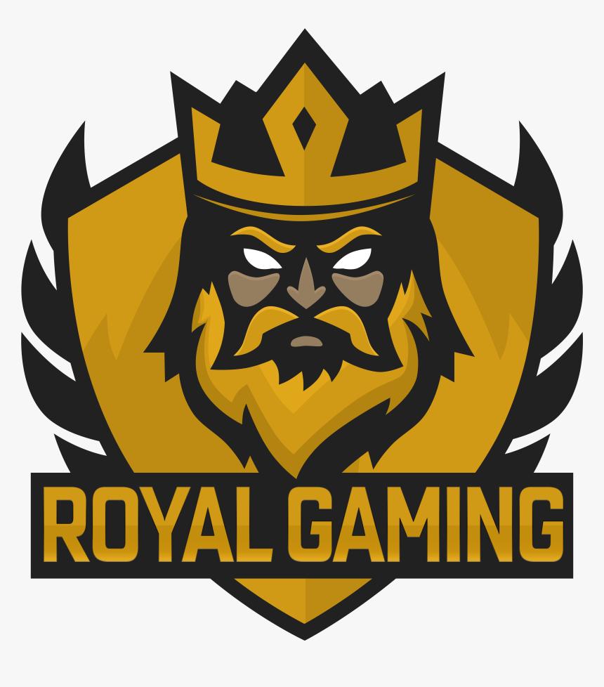 Region Na Game Royal Gaming Logo Png Png Download Royal Gaming Logo Transparent Png Transparent Png Image Pngitem