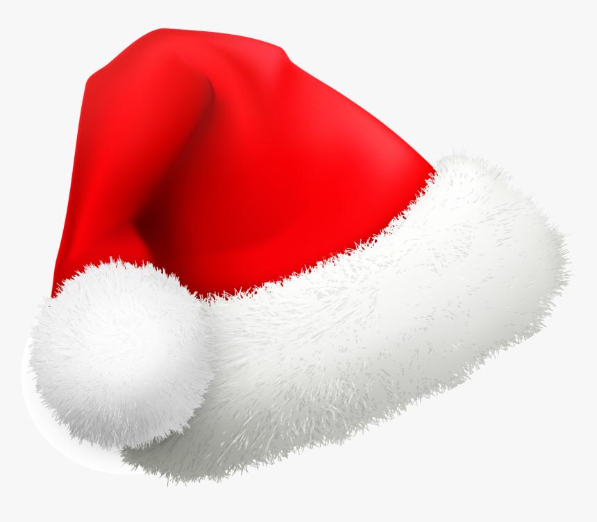 Santa Claus Christmas Hat Cartoon , Cartoon Santa Hat Png