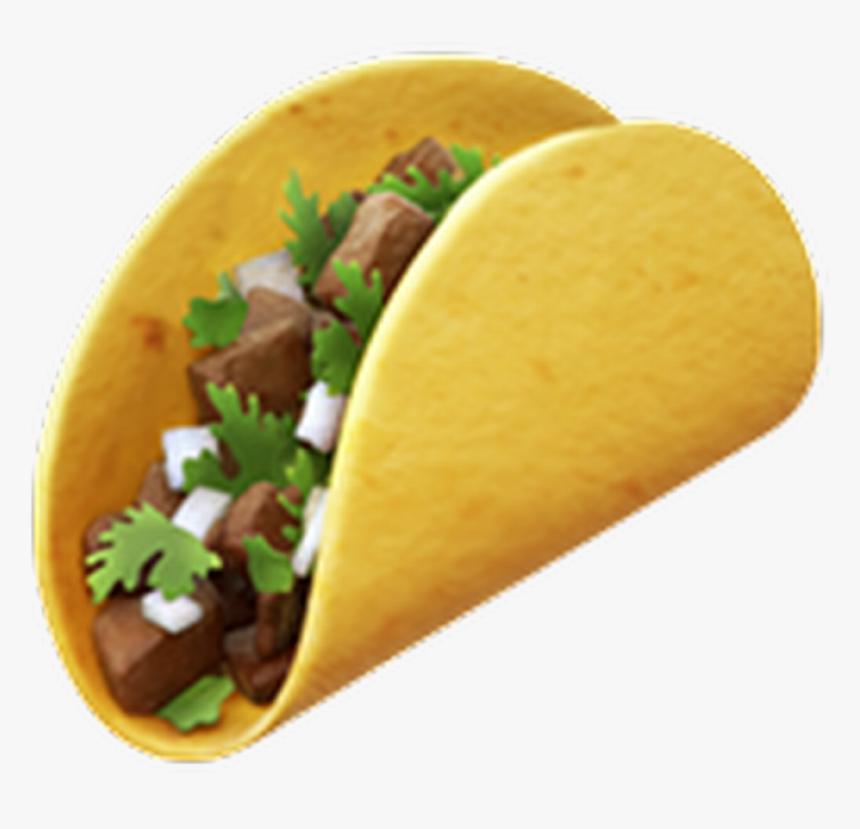 Mexico Clipart Taco Transparent Taco Emoji Png Png Download Transparent Png Image Pngitem