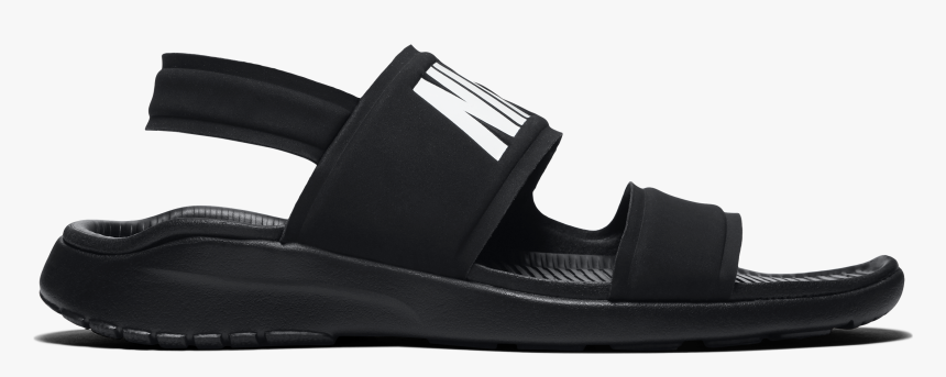 Nike Tanjun Sandals Jcpenney, HD Png Download , Transparent ...