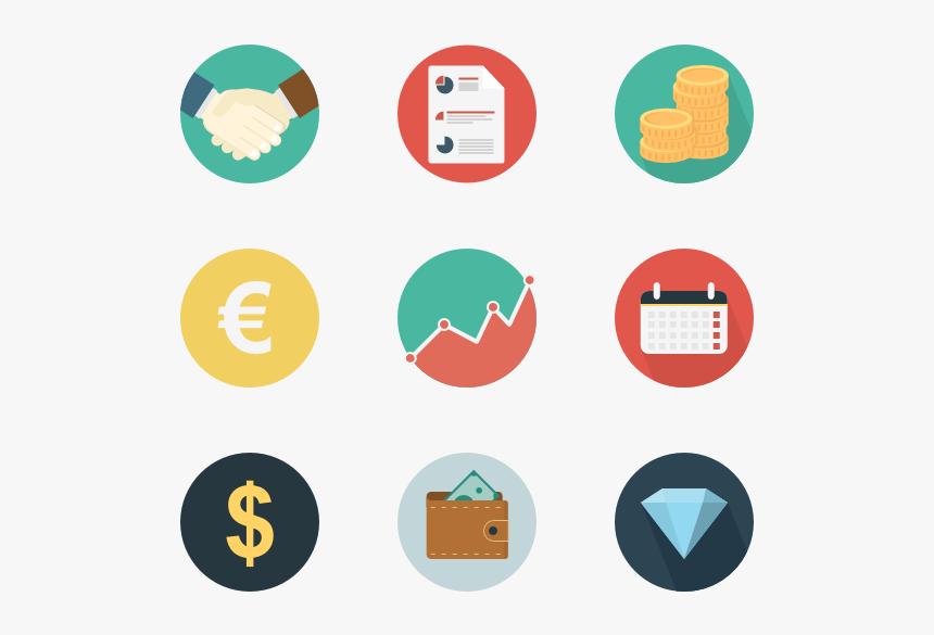 Clip Art Financial Icons Free Vector Financial Icons Png Transparent Png Transparent Png Image Pngitem