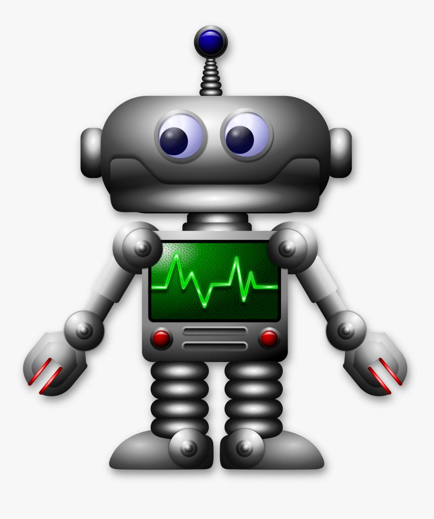 Cartoon Robot Png Imagenes De Robots Animados Transparent Png Transparent Png Image Pngitem
