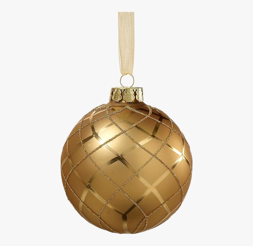 Bola Navidad Dorada Png Transparent Png Transparent Png Image Pngitem
