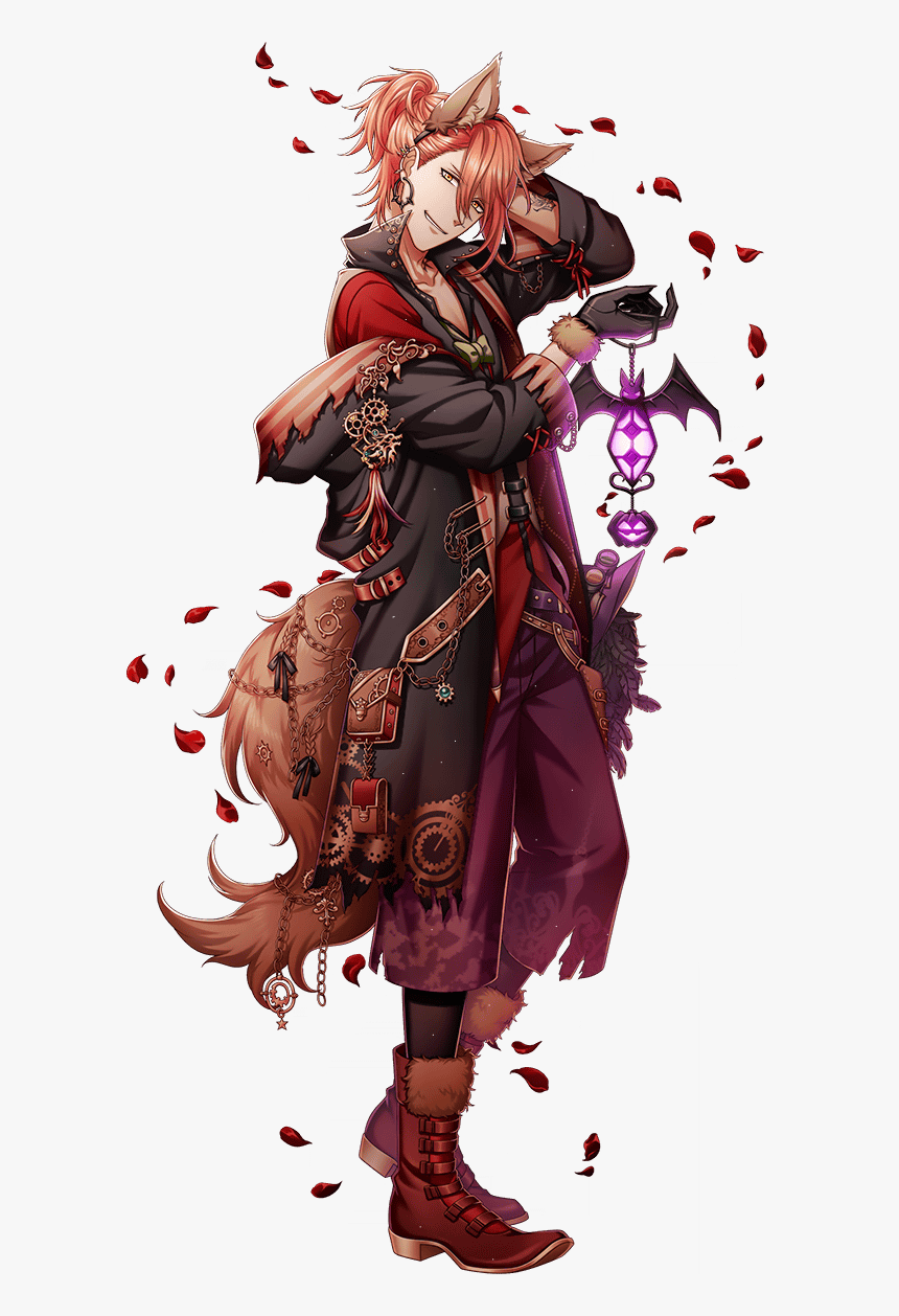 anime fantasy characters anime fantasy male character, hd png download , transparent