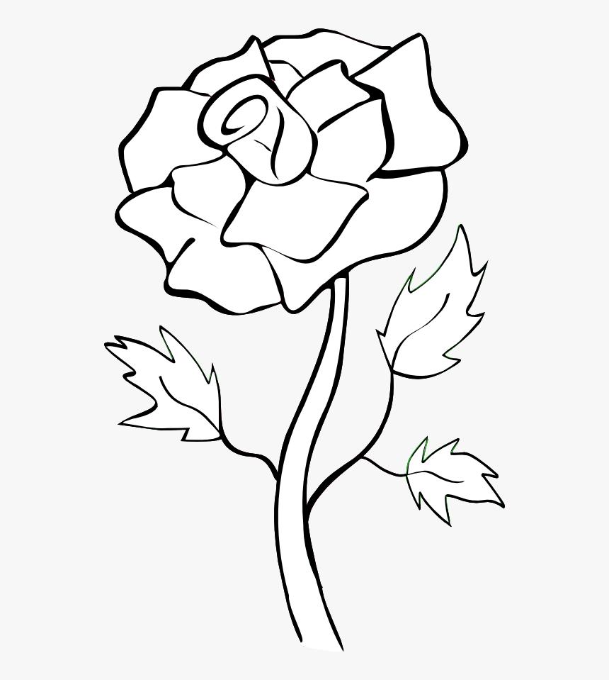 White Rose Silhouette Clip Art Clipart Free Download White Rose Silhouette Png Transparent Png Transparent Png Image Pngitem