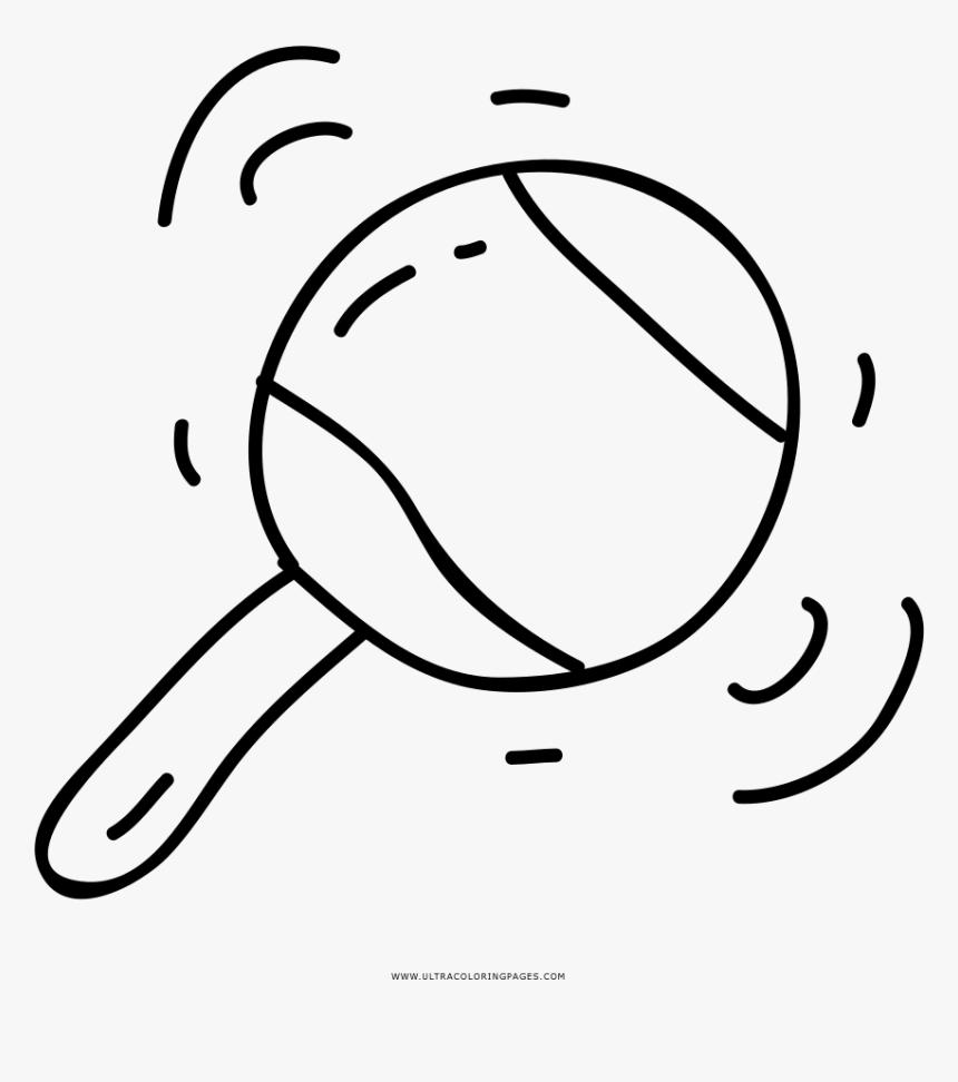 Baby Rattle Coloring Page Desenhos De Chocalho Para Colorir Hd