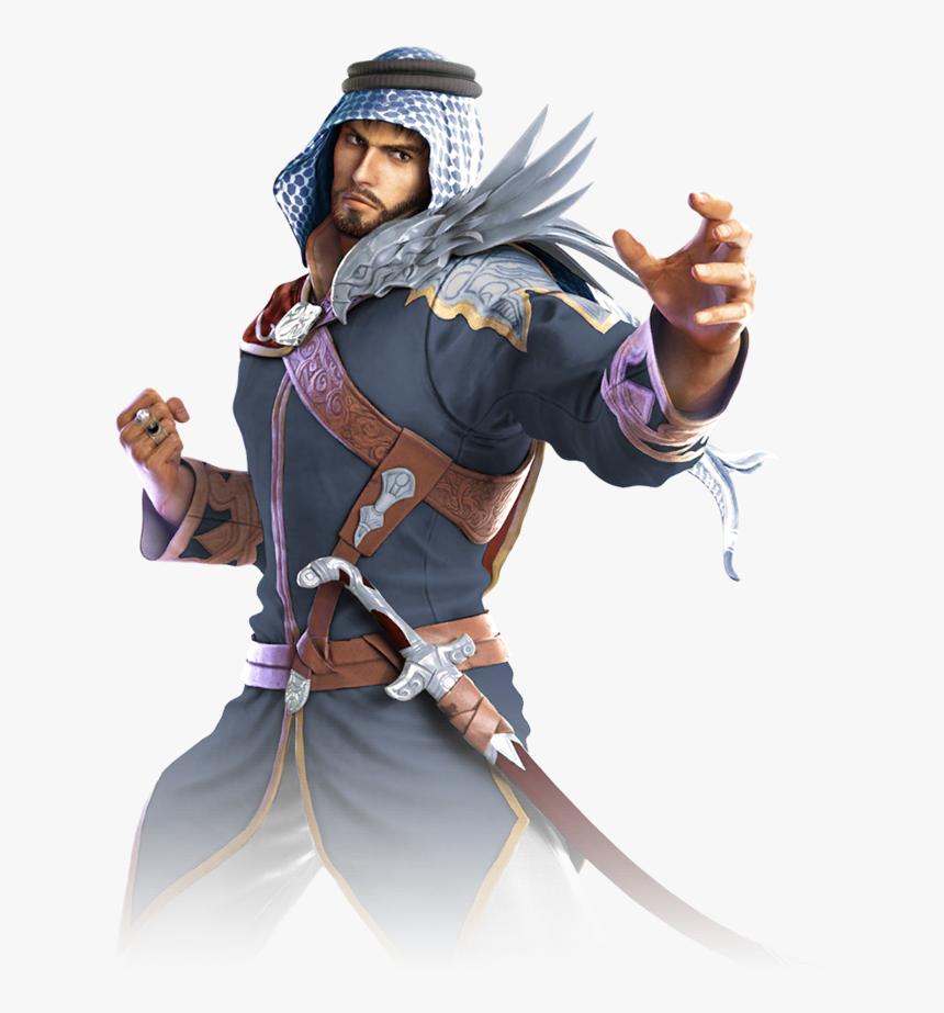 Shaheen Tekken Mobile Alt Colors Tekken 7 Characters Shaheen Hd Png Download Transparent Png Image Pngitem
